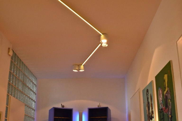 Referenzen Licht